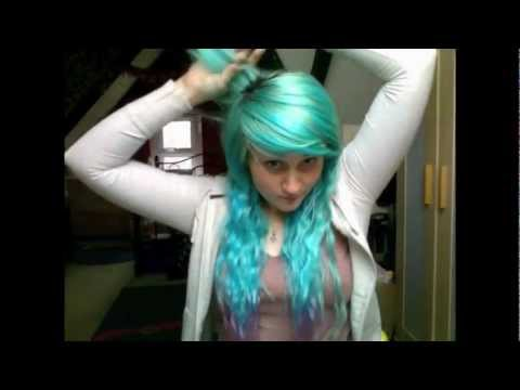 "Mermaid Hair!, (Requested) how i made my hair wavey! yea i was wearing no makeup in this vid! Song: Mr. Meizong - Kumbang [Electro] Attribution: ""Kumbang (Original Mix)"" to..."