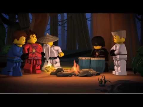 Meet the characters of LEGO Ninjago!