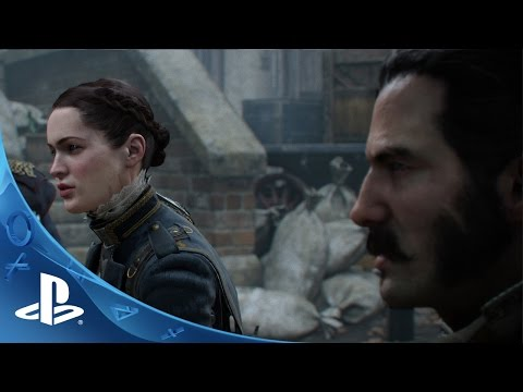 The Order: 1886 | E3 2014 Full Trailer | PS4