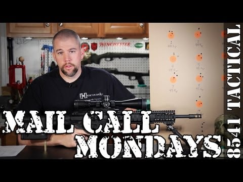 Mail Call Mondays Season 2 #35 - Optimal Charge Weight (OCW) and