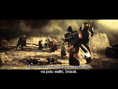 Legenda Herkulesa [The Legend of Hercules] - trailer