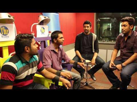 THR Raaga Electric Chair - Naresh & Velarasan