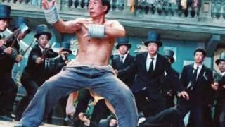 KungFu Hustle 2 Coming In 2012