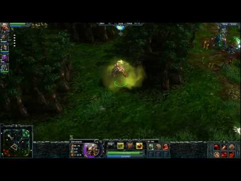 Heroes of Newerth Announcement Video