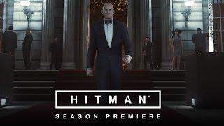 HITMAN - Season Premiere