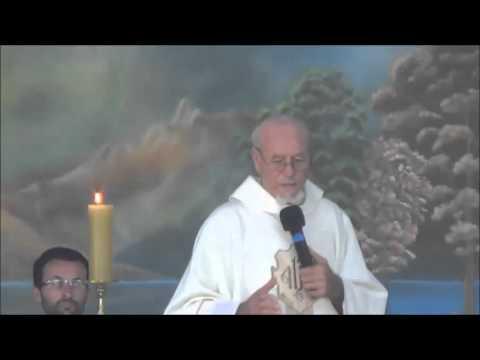 Homilia Padre José Sometti 03.04.2016