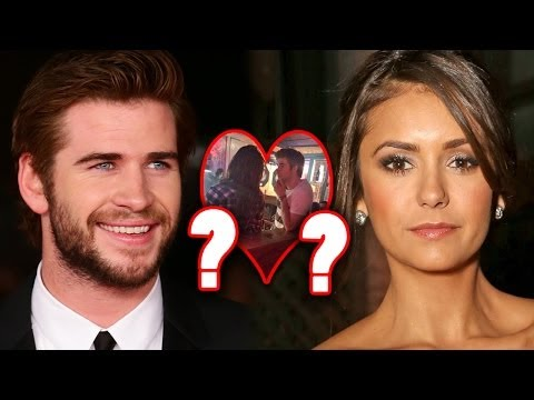 Are Liam Hemsworth and Nina Dobrev On A Date?