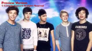 One Direction - Happy Birthday