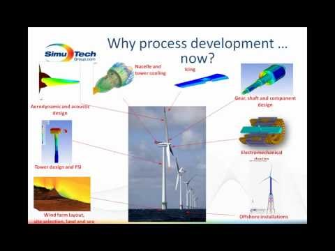 ANSYS ACT Intro Video - By SimuTech Group