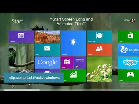 ★☆Windows 8.1 Download [JAN 2014 LATEST UPDATE][FULL VERSION ISO + ACTIVATOR]☆★