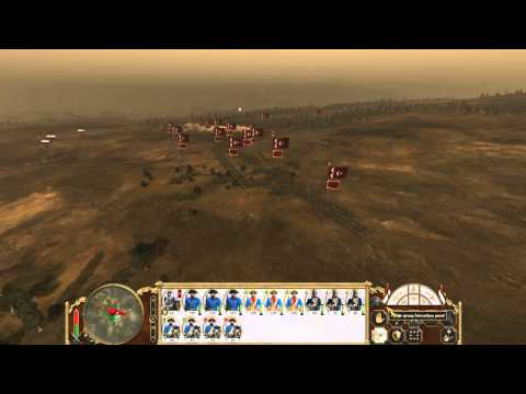 Empire:Total War Multiplayer - Demircan ile sevişme periyodu !
