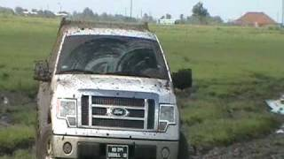 Lifted Ford F-350 Dually Edinburg 4x4 Offroad/mudding
