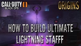 Black Ops 2 Zombies Origins How To Build The Ultimate
