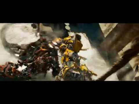 Transformers 2 Music Video New Divide HD