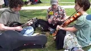 New England Folk Festival Mansfield MA Sc