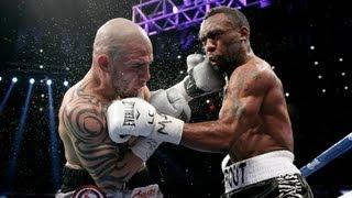 Showtime Boxing Miguel Cotto Vs. Austin Trout Recap