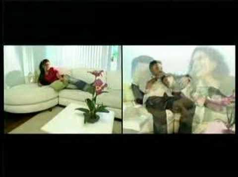 ALINE BARROS-''MUSICA ROMANTICA'` CLIP`` MEU ETERNO NAMORADO