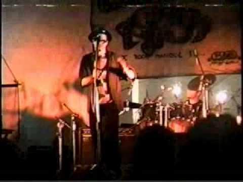 Cinval Coco Grude e convidados - Recife Rock Mangue II - abril de 1999.avi