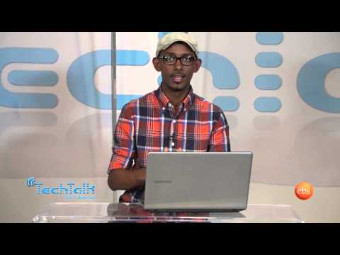 Tech Talk with Solomon - Season 3 Ep.6 - 10/4/13: Food Technologies - 21st Century's Amazing Innovat