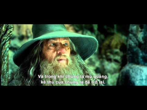 Người Hobbit: Đại Chiến với Rồng Lửa (3D, Atmos, 48fps)