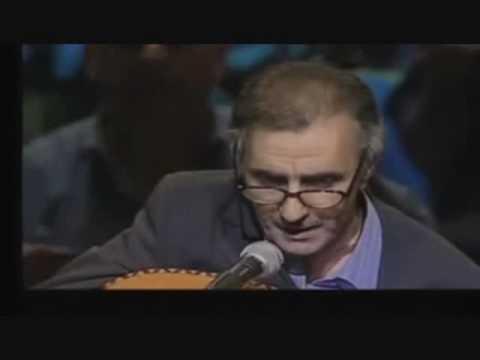 L'orchestre algérien chaâbi «El Gusto»