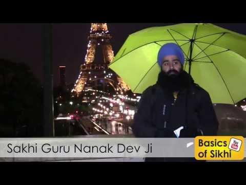Why is Gurbani Priceless? Short Sakhi - Guru Nanak Dev ji