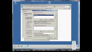 How And Why To Add DNS Suffixes In Microsoft Windows 2008