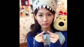 [多圖有片]清純靚女拍Gwiyomi
