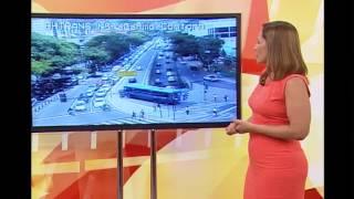 Assista ao Jornal da Alterosa 1� Edi��o - 31/10/2014
