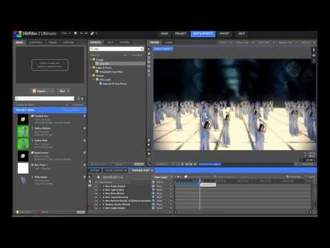Create a clone army using a particle engine