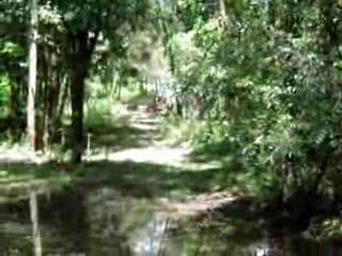 Expedição Moema 2007