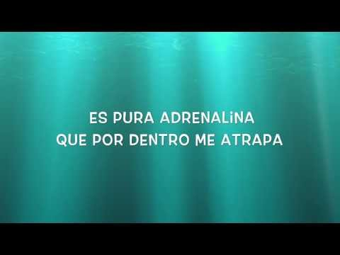 Wisin - ADRENALINA LYRICS Ft. Jennifer Lopez & Ricky Martin [Letra correcta]