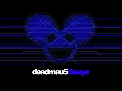 deadmau5 ft. Colleen D'Agostino - Seeya