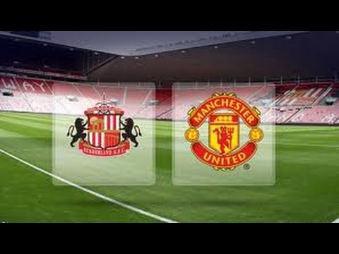 Manchester United vs sunderland  0-1 All Goals 3.05.2014 Premier League