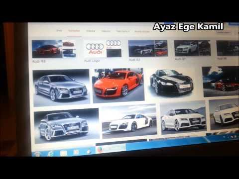 Ayaz Ege - Otomobil Markaları - Konws Too Many Car Brands