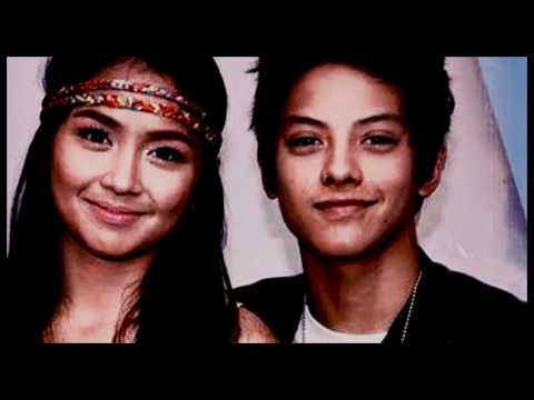 Isn't She Lovely? - Kathryn Bernardo &amp; Daniel Padilla {KathNiel}