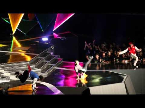 Pembukaan Anugerah MeleTop ERA