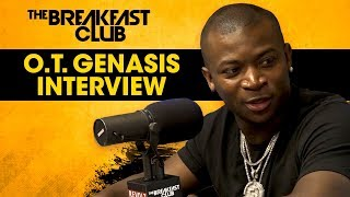 O.T. Genasis Talks About His Come Up, Opens Up About His Son's Autism  + More