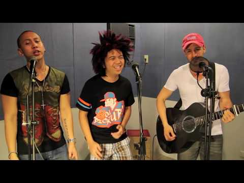All Or Nothing by O-Town cover with David DiMuzio & Mikey Bustos