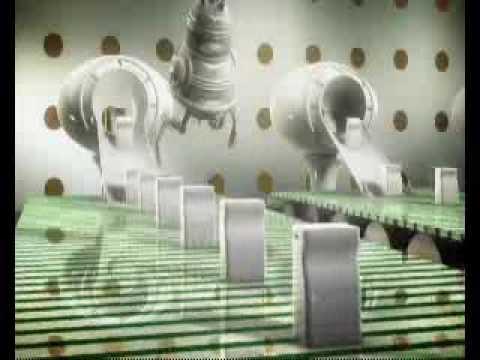 Vídeo sobre o futuro do setor lácteo