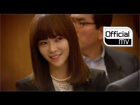 MV] IVY(아이비)_ Memories of you(너였나봐) (Incarnation of
