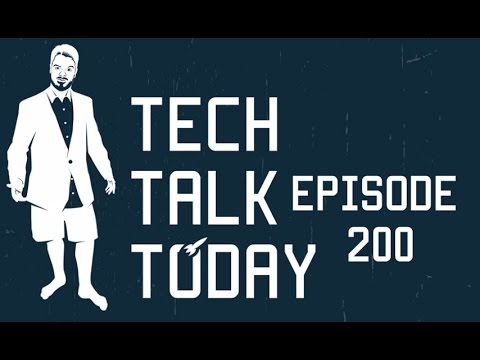 When Tablets KILL | Tech Talk Today 200