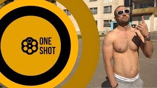 ONE SHOT: ALEX P - The Cypher [Official Episode 004]