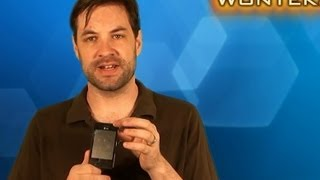 Tracfone LG840G Review