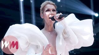 Top 10 Best Billboard Music Awards Performances