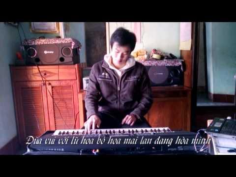 DJ Con Bướm Xuân - new style S950