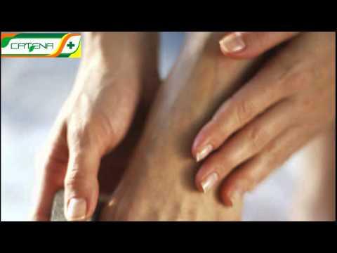 Infecțiile fungice (ciuperci) la nivelul piciorului