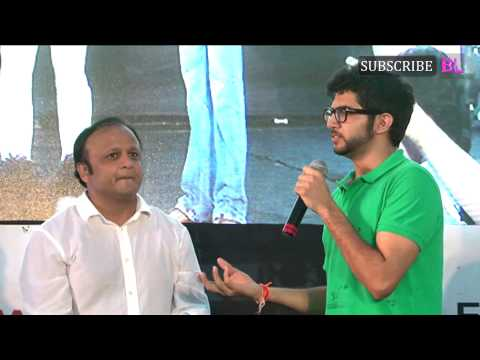 Bollywood Celebs Celebrate World Environment Day | Aditya Thackeray
