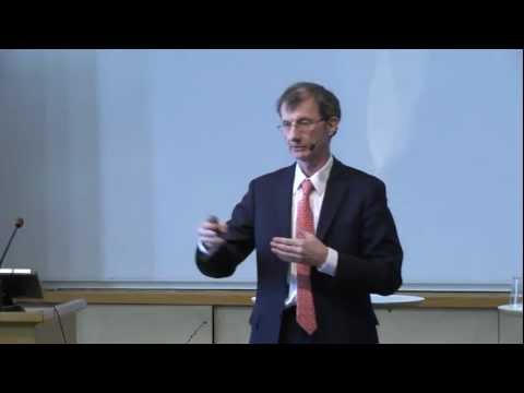 Video: Kevin Watkins on inequality at Kapuscinski development lecture
