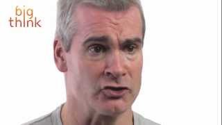 Back to School with Punk Unkle Henry Rollins